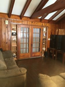 Photo for Spacious Family Suite 3 br/2 bath; sleeps 6