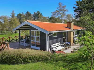 Photo for Vacation home Ulvshale in Stege - 5 persons, 3 bedrooms