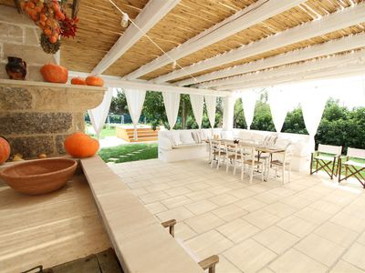 Photo for Casina Granturco, This is a wonderful property with bags of character, and original features.