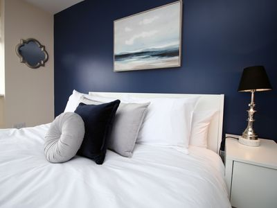 Photo for 2BR Apartment Vacation Rental in Newport, Wales