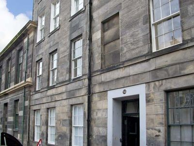 Photo for 3BR Cottage Vacation Rental in Edinburgh