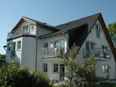 Photo for Apartment / app. for 4 guests with 72m² in Göhren (115126)