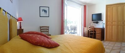 Photo for Sirocco at the Moulin de predellas Your classified furnished accommodation * * * * is located