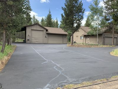 Photo for Sunriver RV Spot(s) w/Hookups WiFi/Power/Water/Septic