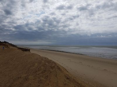 Photo for New Listing!  Close to Sunken Meadow Beach in North Eastham