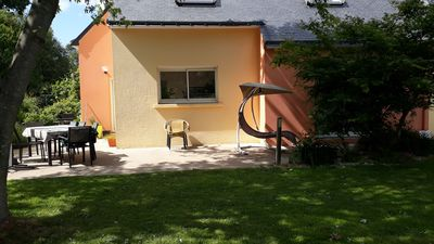 Photo for 4BR House Vacation Rental in Plouay, Bretagne