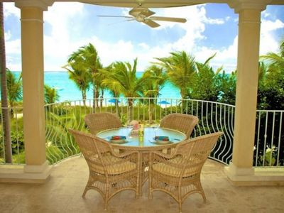 Photo for 2BR House Vacation Rental in Grace Bay, Providenciales