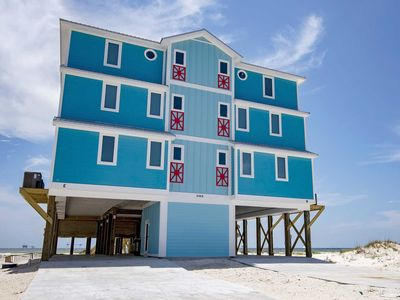 Photo for 18BR House Vacation Rental in Gulf Shores, Alabama