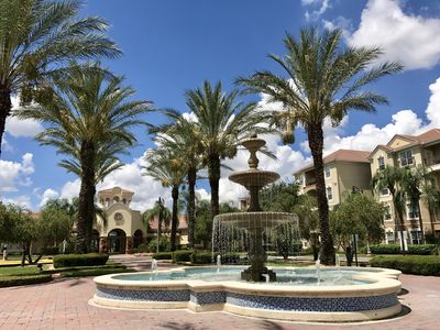 Photo for PARADISE 1 / 3Bed-2bath/ Walk Convention Center/ 9m Universal/15min Disney.