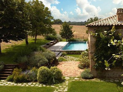 Photo for A Stunning Property with Private Pool Tucked Into The Umbrian Countryside