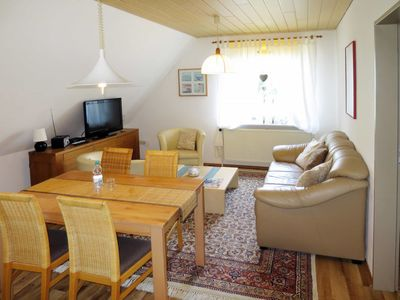 Photo for Apartment Fischer (NDD166) in Norden - 4 persons, 2 bedrooms
