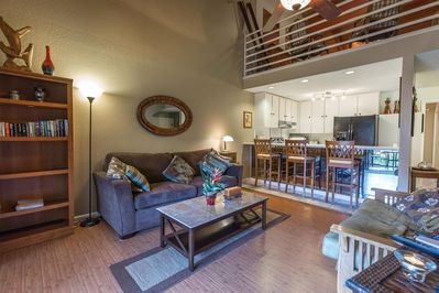 Beautiful 2BR/2BA Condo