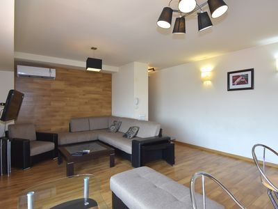 Photo for 2 bedroom apartment on Opera House