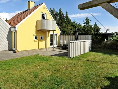 Photo for Peaceful Holiday Home in Blåvand with Terrace