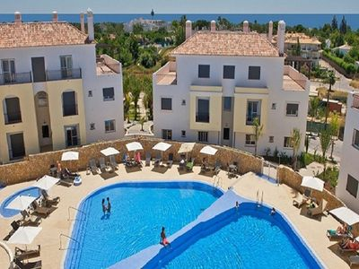 Photo for Opomar - 3 Bedroom Town House - Cabanas de Tavira