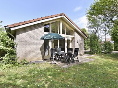 Photo for 4-person bungalow in the holiday park Landal Stroombroek - on the water/recreation lake