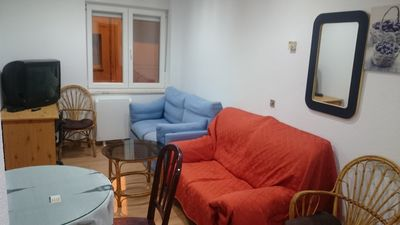 Photo for APARTMENTS PLAZA DEL WEST GROUPS 3-4 ROOMS, INTERNET ROOM WIFI CENTER