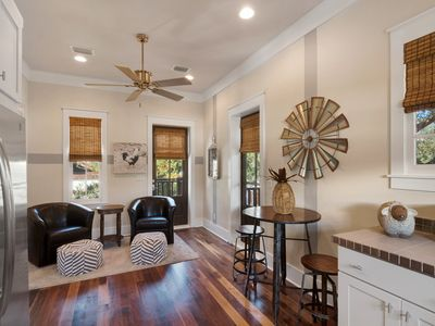 Photo for 1BR Cottage Vacation Rental in Rosemary Beach, Florida