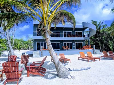 Photo for 1BR Villa Vacation Rental in San Pedro, Ambergris Caye
