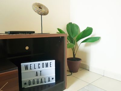 Photo for Apartment in the city center in Akwa