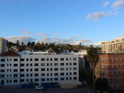Photo for Hollywood Family Apartment by Walk of Fame with Amazing Rooftop