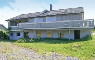 Photo for 4 bedroom accommodation in Smøla
