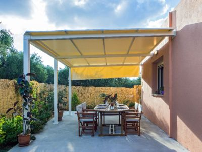 Photo for Matilda house offers accommodations in Drapanias. Chania Town is 17 mi away.