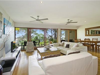Photo for First Point Views - 3 Bed with HEATED outdoor pool
