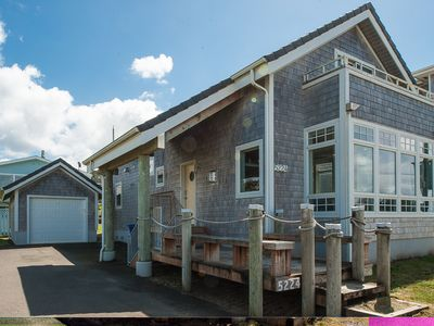 Photo for The Tides Inn - Beautiful home away from home that is handicap accessible!
