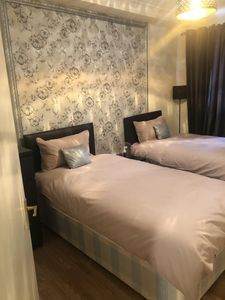 Photo for * * * A lovely 2 bedrooms apartment opposite Hyde Park * * *