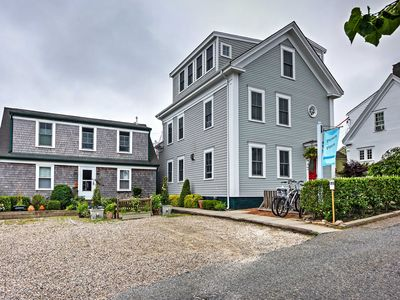 Photo for Provincetown Studio w/Easy Access to Beaches!