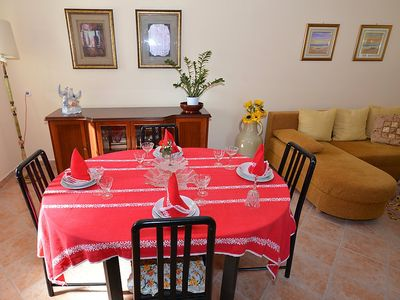 Photo for House in Kukci with Parking, Washing machine, Air conditioning, Pool (270619)
