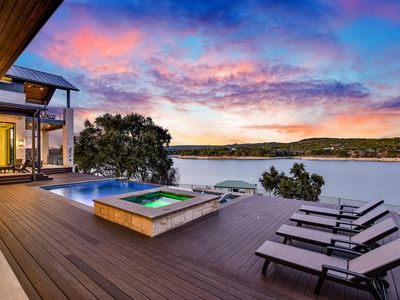 Photo for Good Living at Lake Travis
