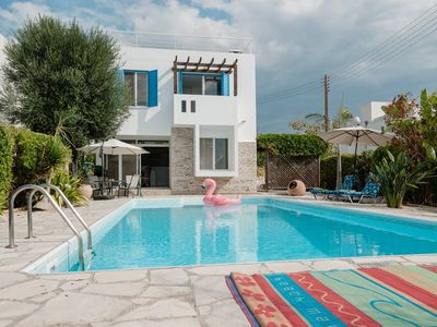 Photo for Villa Mozart: Charming villa with private pool