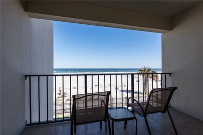 Incredible View - Take in an incredible view while out on the balcony; This could be your spot for a late night party!