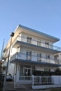Photo for 1BR Apartment Vacation Rental in Riccione, Emilia-Romagna