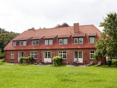 Photo for Terraced house auf Gut Brook, Brook