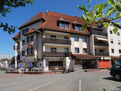 Photo for Twin Room (Twin) 3 - City Hotel Mark Michelstadt