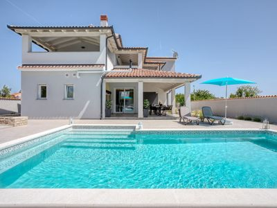 Photo for Vacation home Dream house in Pula/Premantura - 8 persons, 4 bedrooms