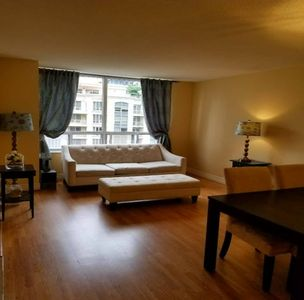Photo for one Bedroom Furnished  Luxury Condo in Toronto