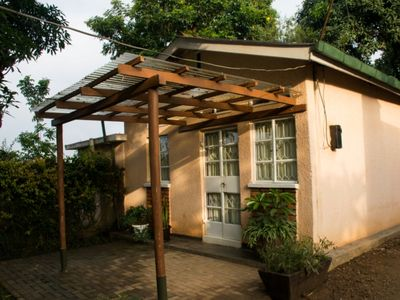 Photo for Cozy Pavilion with Garden in Kampala, Naalya