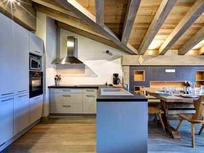 Photo for Apartment Sylvie - A gem in the heart of Val d'Isere