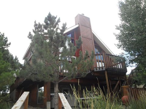 Cabin Near Park City Utah