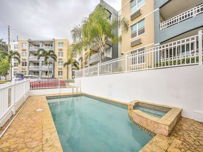 Photo for Rincon Condo w/Pool Access 3-Min Drive to Beach!