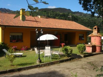Photo for Rural apartment Finca La Cuesta for 4 people