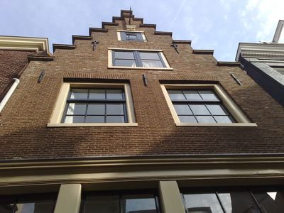 Photo for Authentic Jordaan - 2 BR & 2 Bath Luxury - Central Location on UNESCO site