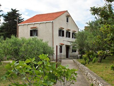 Photo for Holiday house with a parking space Sveti Jakov, Lošinj (K-7950)