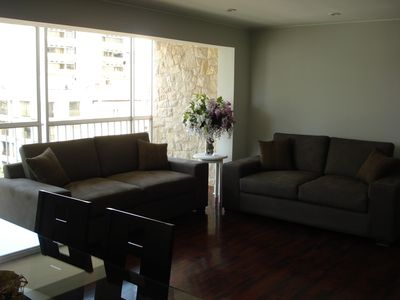 Photo for Beautiful 2 Bedrooms Apartment Well Located
