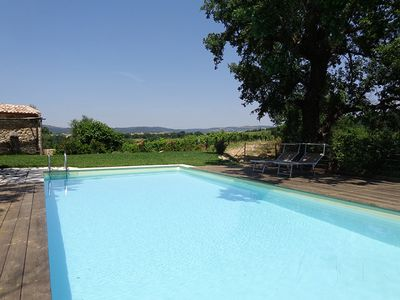 Photo for 4BR House Vacation Rental in saturnia