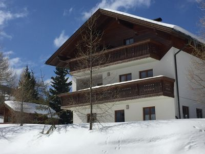 Photo for Great Almhaus for up to 20 people. in the ski area from 5,50 € per person and night